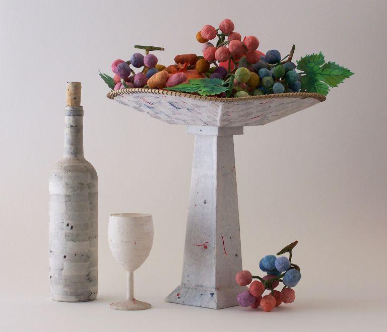 «Οινοποιείο»: Η τέχνη του κρασιού   tovima.gr