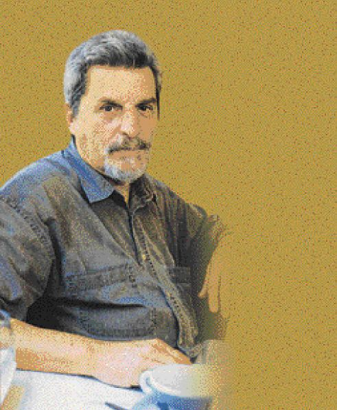 Yakir Aharonov | tovima.gr