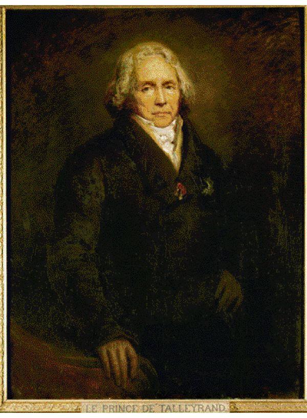 Ταλεϊράνδος 1754-1838 | tovima.gr