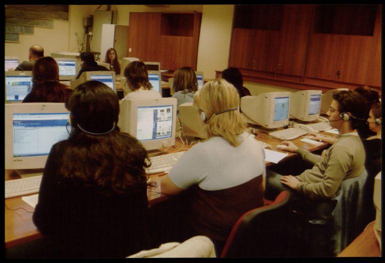 Επανειδίκευση στον προγραμματισμό κατά της νεανικής ανεργίας | tovima.gr