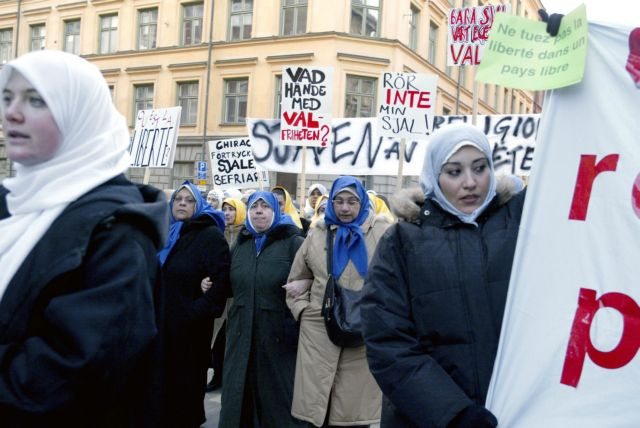 Πώς η Σουηδία έφτασε να κάνει εξαγωγή τζιχαντιστών | tovima.gr