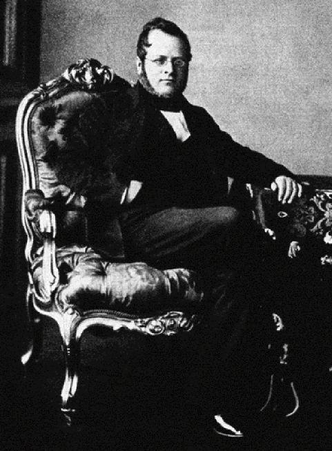 Καμίλο Καβούρ 1810-61 | tovima.gr