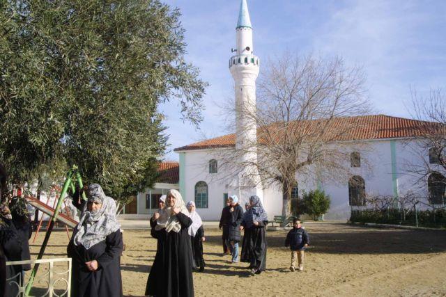 Αγριο παρασκήνιο για τις ψήφους της μειονότητας | tovima.gr