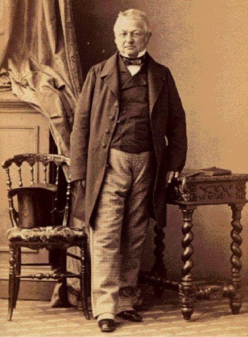 Αδόλφος Θιέρσος 1797-1877 | tovima.gr