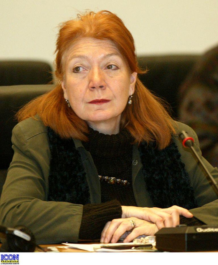 Αποχώρησε από την ΔΗΜΑΡ η Αννα Φιλίνη   tovima.gr