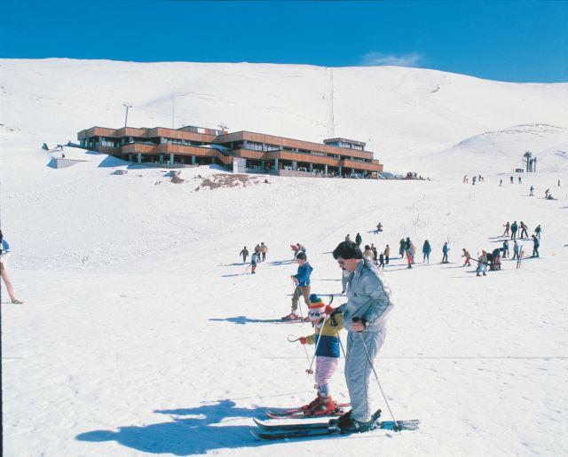 Υπουργείο Τουρισμού: Ο χειμερινός τουρισμός στο επίκεντρο | tovima.gr