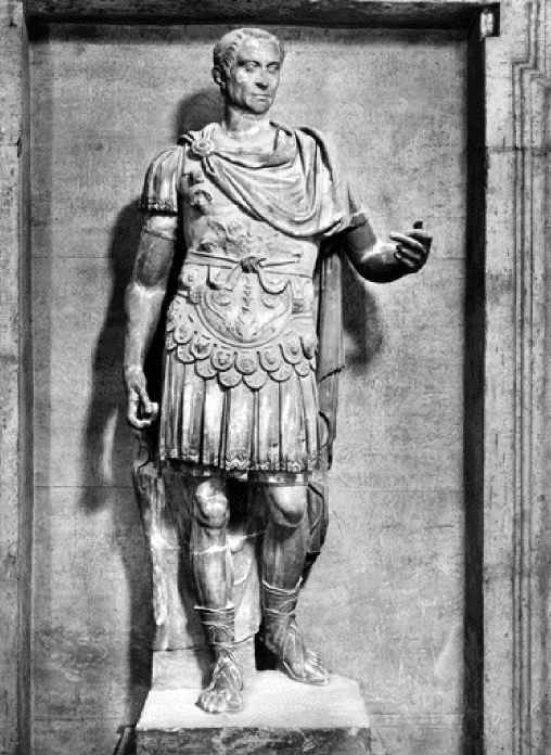 Γάιος Ιoύλιος Καίσαρ 100-44 π.X. | tovima.gr