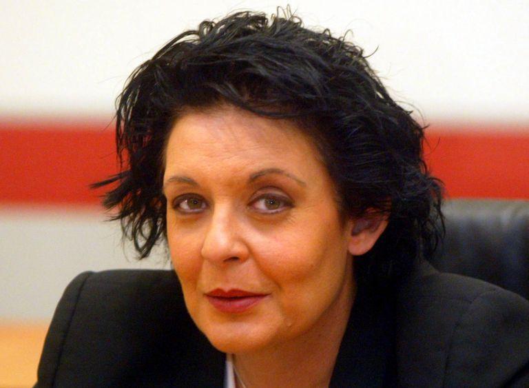 Λ. Κανέλλη: «Οι απολύσεις στον Ριζοσπάστη είναι διαφορετικές» | tovima.gr