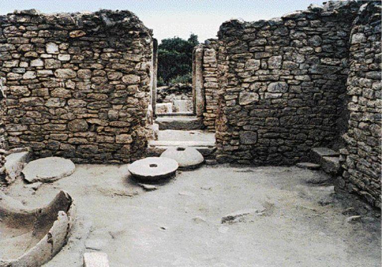 Αρχαία Αργιλος | tovima.gr