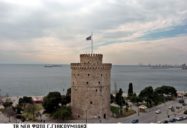Θεσσαλονίκη: Συγκρατημένη αισιοδοξία ξενοδόχων | tovima.gr
