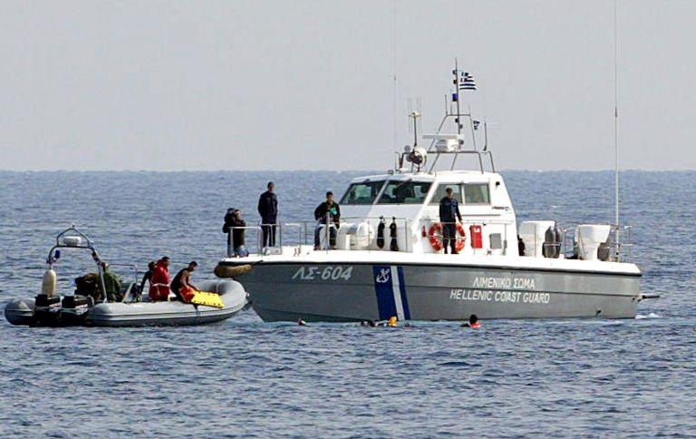 Είκοσι έξι μετανάστες διέσωσε το Λιμενικό ανοικτά της Σάμου   tovima.gr