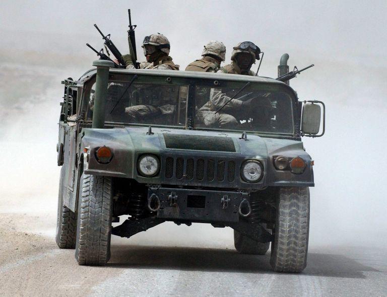 Ιράκ: Στρατιωτικές δυνάμεις ανακατέλαβαν εδάφη γύρω από το Ραμάντι | tovima.gr