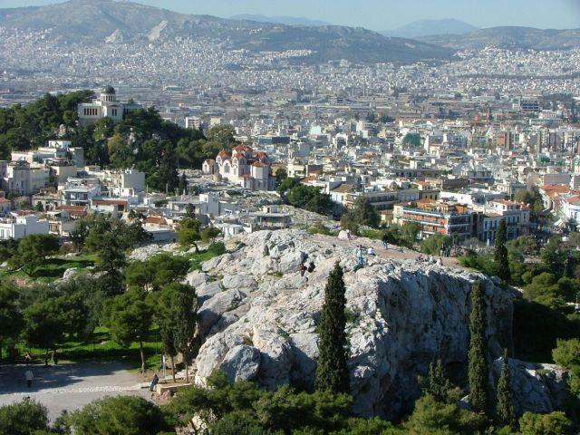 Μικρές ποσότητες ραδιενέργειας στην ατμόσφαιρα της Ελλάδας | tovima.gr