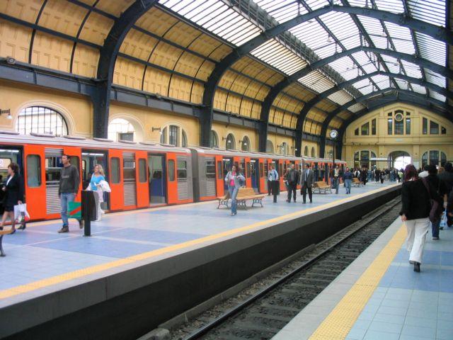 Πειραιάς: Προσπάθεια επέκτασης των γραμμών των μέσων μαζικής μεταφοράς | tovima.gr