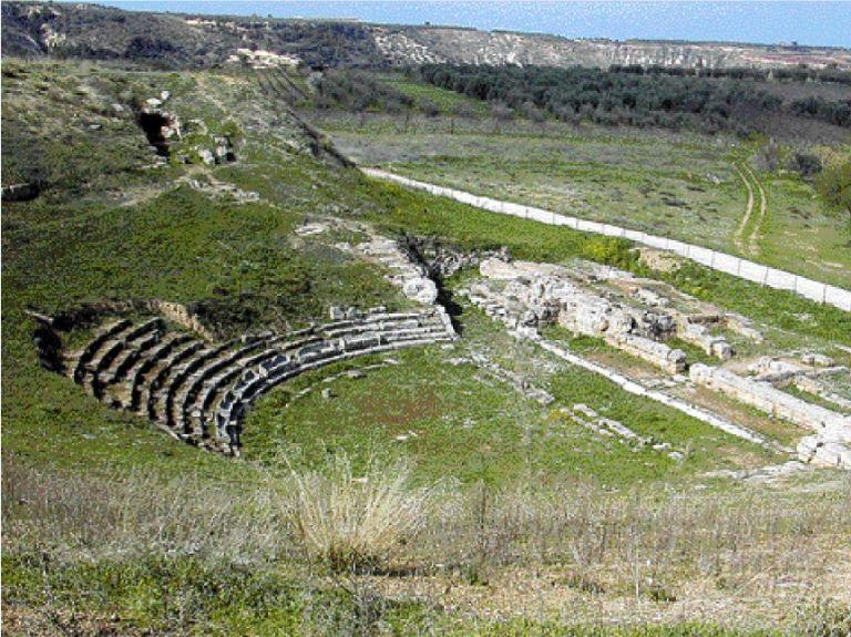 H «άγνωστη» αρχαία Σικυώνα | tovima.gr