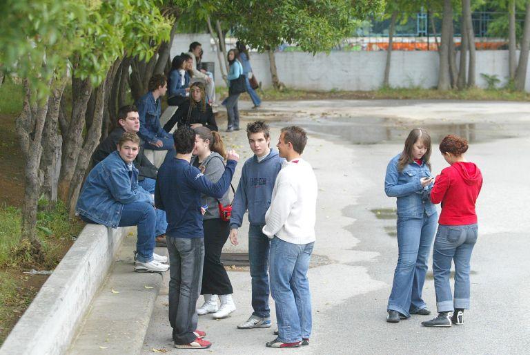 Η ΟΙΕΛΕ προτείνει το δικό της Νέο Λύκειο | tovima.gr