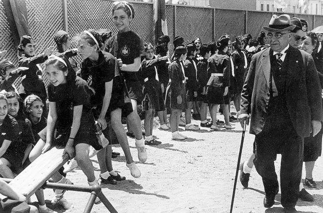 Τα «ηθικά» παιδιά του Ιωάννη Μεταξά | tovima.gr