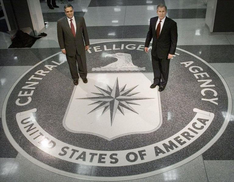 Μυστική εντολή Ομπάμα στην CIA για τη Λιβύη | tovima.gr