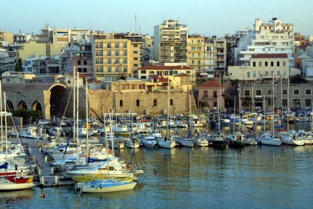 Υποδομές, τουρισμός και γεωργία μοχλοί ανάπτυξης της Κρήτης   tovima.gr