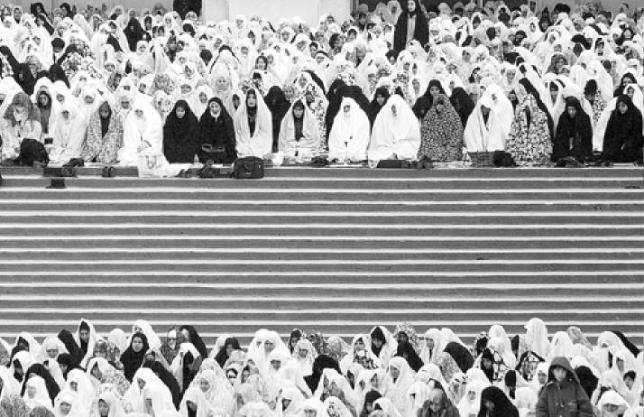 H εποχή των θρησκευτικών συγκρούσεων | tovima.gr