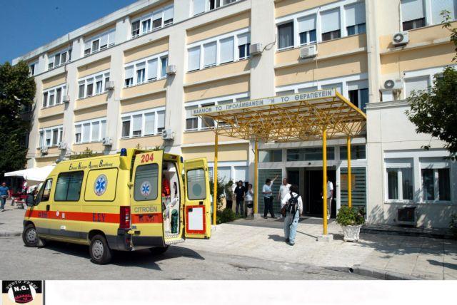 Εξιτήριο για τον 21χρονο που ξυλοκοπήθηκε στη Θεσσαλονίκη   tovima.gr