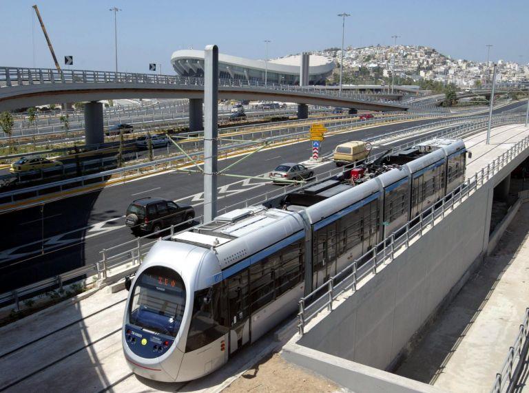 Κυκλοφοριακά προβλήματα στο Φάληρο λόγω των έργων για το τραμ | tovima.gr