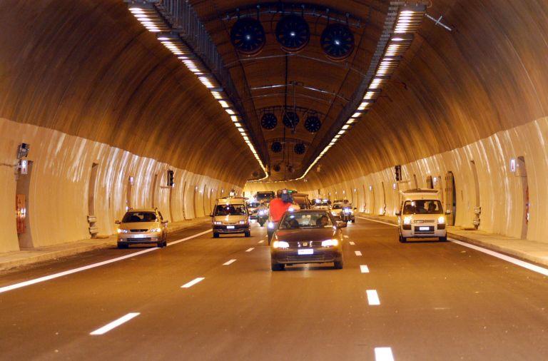 Αττική Οδός: Κλείνει το βράδυ η σήραγγα Βριλησσίων προς Αεροδρόμιο   tovima.gr