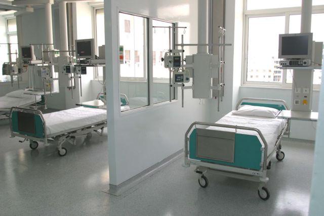 Παρατείνονται οι συμβάσεις εργασίας των νοσηλευτών ΜΕΘ | tovima.gr