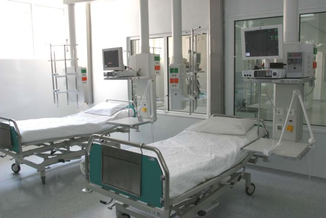 ENE: ICUs are suffering from severe staff shortages | tovima.gr