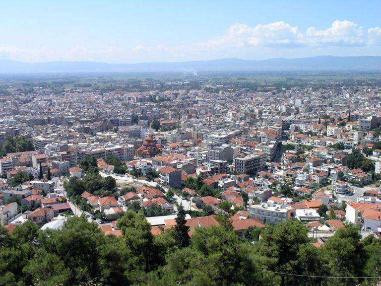 Οι Σέρρες υποψήφια πόλη για το βραβείο Πράσινης Πρωτεύουσας | tovima.gr
