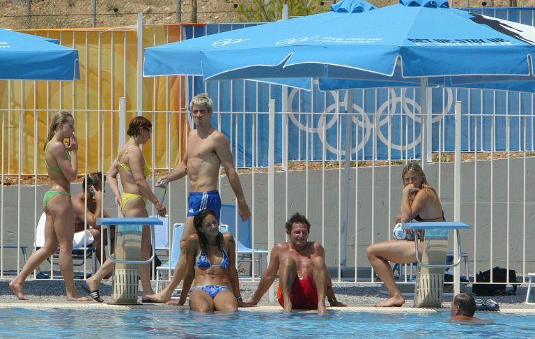 Σεξ, πάρτι και μεθύσια στο Ολυμπιακό Χωριό   tovima.gr