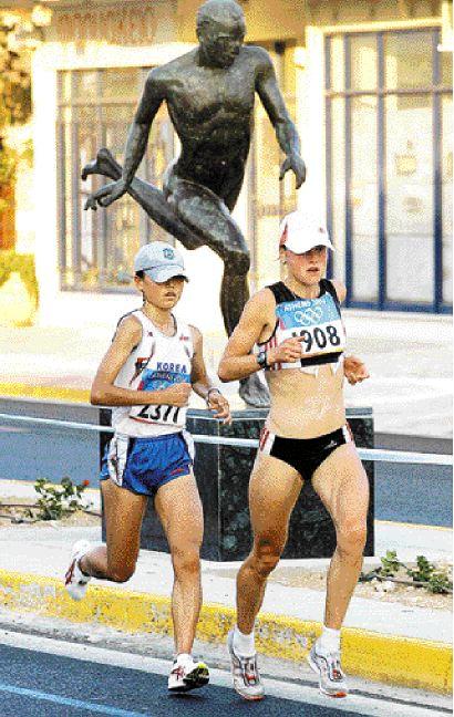 Πότε ακριβώς έτρεξε ο Φειδιππίδης; | tovima.gr
