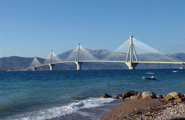 Αττική Οδός-Γέφυρα Ρίου-Αντιρρίου:Σε διαπραγματεύσεις για μείωση διοδίων | tovima.gr