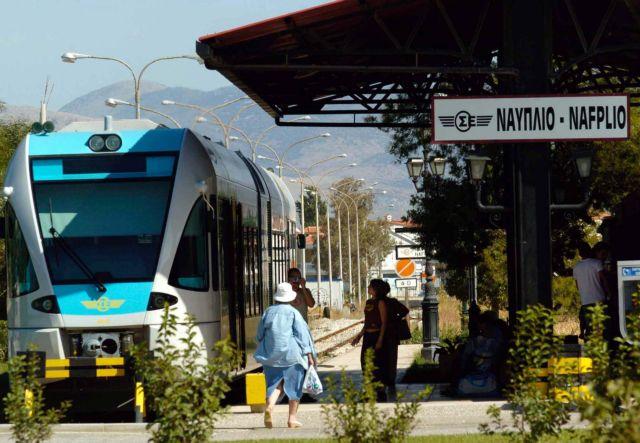 Ο τουρισμός μπορεί να σώσει τον σιδηρόδρομο στην Πελοπόννησο | tovima.gr