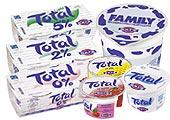 The battle of the 'Greek' yogurts | tovima.gr