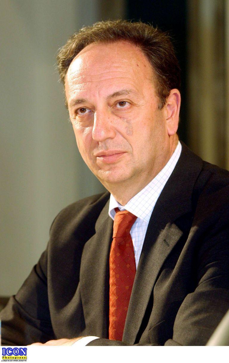Πέθανε ο πρώην υπουργός της ΝΔ, Γιώργος Καλός | tovima.gr