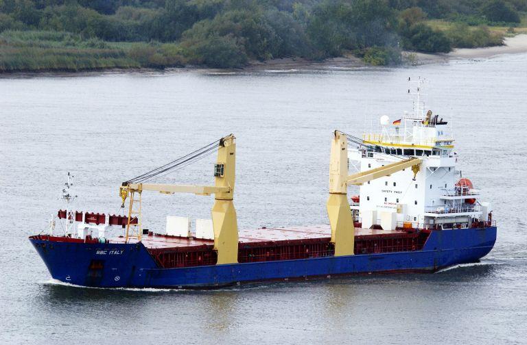 Σε τουρκικό λιμάνι πλοίο που ίσως μεταφέρει όπλα στη Συρία | tovima.gr