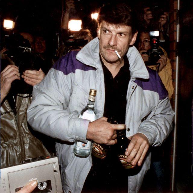 Ο άνθρωπος που σκότωσε τον Ούλοφ Πάλμε | tovima.gr
