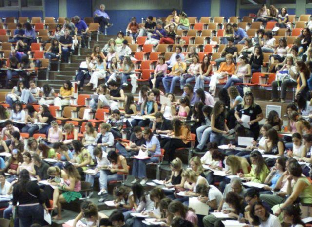 Η αντιστοιχία σχολών και τμημάτων ΤΕΙ για τις μετεγγραφές φοιτητών | tovima.gr