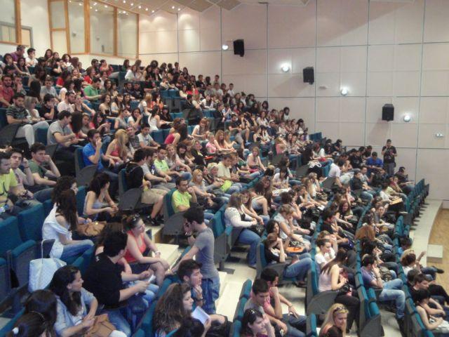 Education Ministry revises student transfer criteria in response to furor | tovima.gr