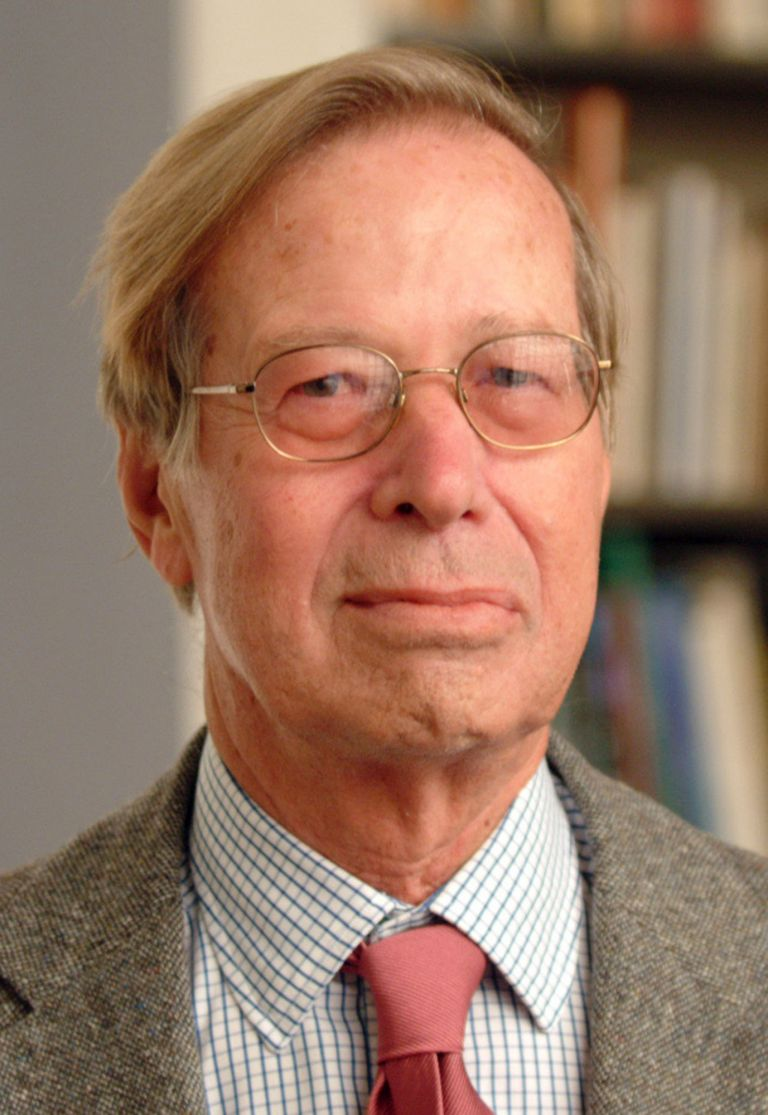 Πέθανε ο φιλόσοφος Ronald Dworkin   tovima.gr