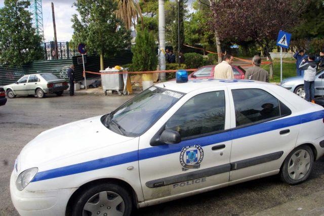 ΕΛ.ΑΣ: Μείωση της εγκληματικότητας το 2014 | tovima.gr