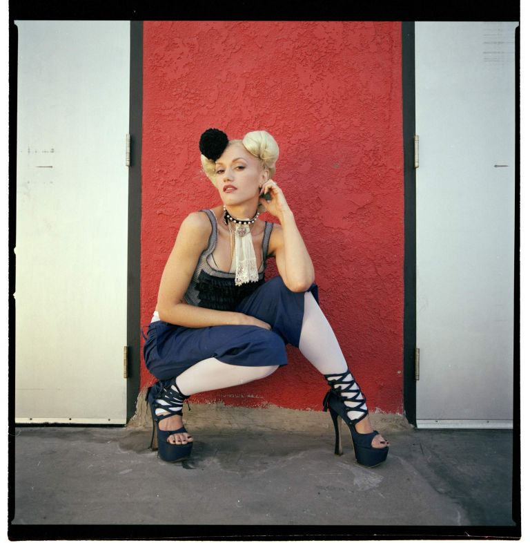 Gwen Stefani: $1 εκατ. στην Ιαπωνία | tovima.gr