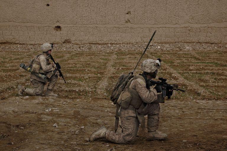 Επίσκεψη Γκέιτς στο Αφγανιστάν | tovima.gr