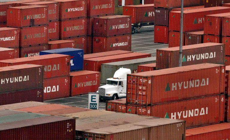 ΕΛΣΤΑΤ: Μειώθηκε 24,2% το έλλειμμα εμπορικού ισοζυγίου τον Σεπτέμβριο | tovima.gr