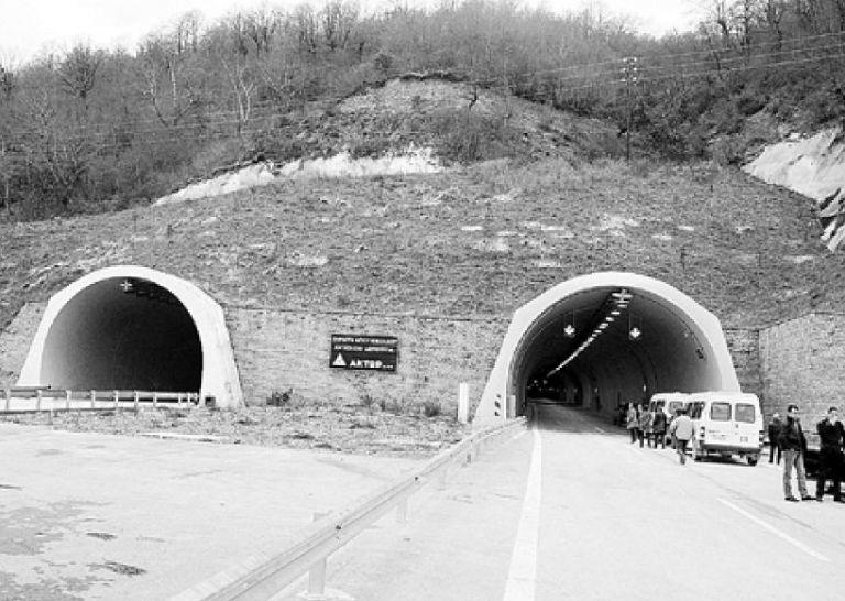 Γεφύρι της Αρτας έγινε η Εγνατία οδός | tovima.gr