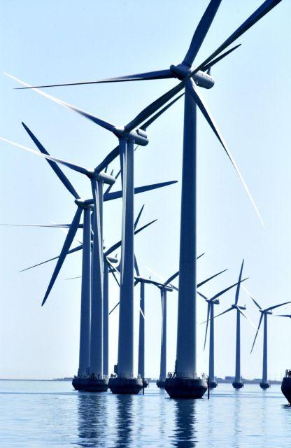 Οι επενδυτές στρέφονται στην «πράσινη» ενέργεια | tovima.gr