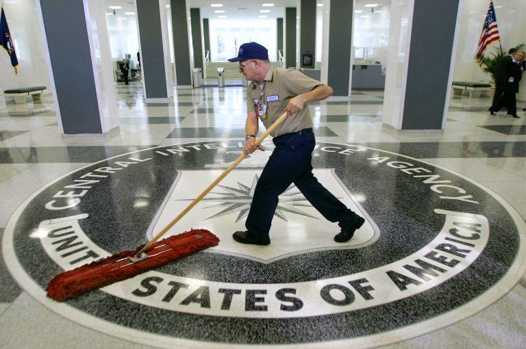 ΗΠΑ: Δικαιολογημένες οι πρακτικές της CIA ένατι υπόπτων τρομοκρατίας | tovima.gr