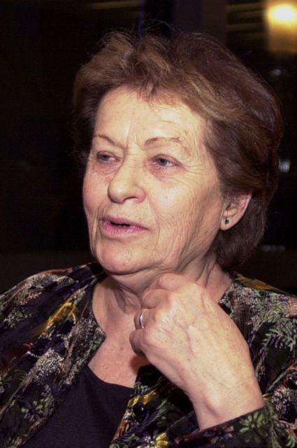 Πέθανε η συγγραφέας παιδικών βιβλίων Σοφία Φίλντιση | tovima.gr
