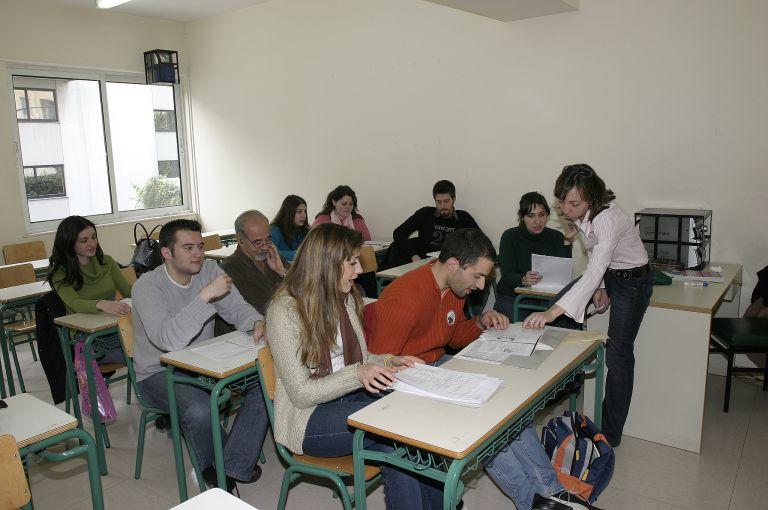 Καθηγητής μαγνητοσκοπούσε με κάμερα τους μαθητές του | tovima.gr